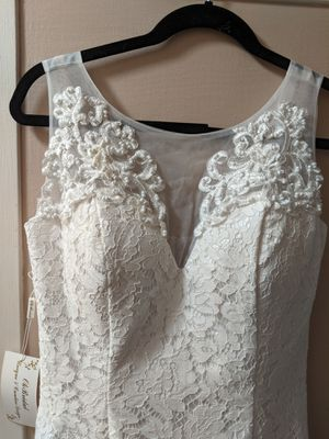 Wedding dress for Sale in Montclair, CA