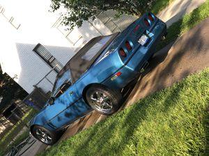 "87"" Chevy Corvette for Sale for Sale in Detroit, MI"