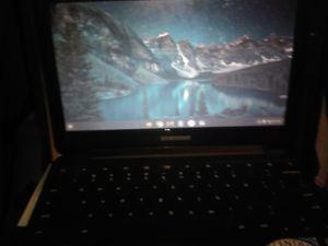 Samsung Chromebook 3 for Sale in El Mirage, AZ