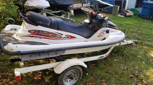 2001 polaris virage 1200 fun and fast for Sale in Lake Milton, OH