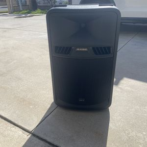 (2) M-AUDIO GSR12 Speakers With STAND FOR EACH for Sale in Santa Ana, CA