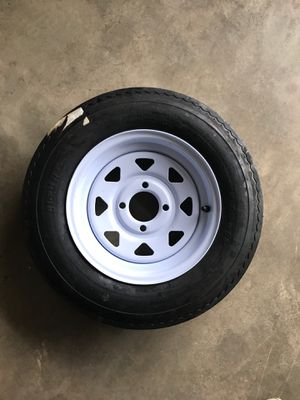 Brand new trailer tire for Sale in Puyallup, WA