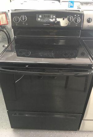 Admiral stove -30 warranty for Sale in Orlando, FL