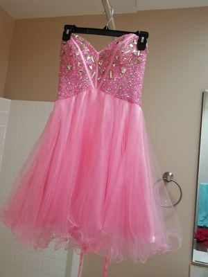 Pink formal dress for Sale in Bonney Lake, WA