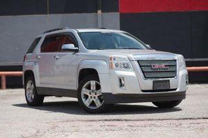2013 GMC Terrain for Sale in  Richardson, TX