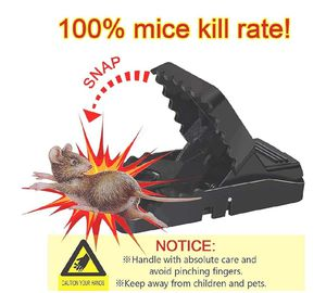 Mouse/Rats trap, Mice Traps for Sale in Covina, CA