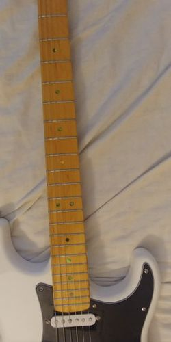 Custom Stratocaster Electric Guitar for Sale in Hialeah,  FL