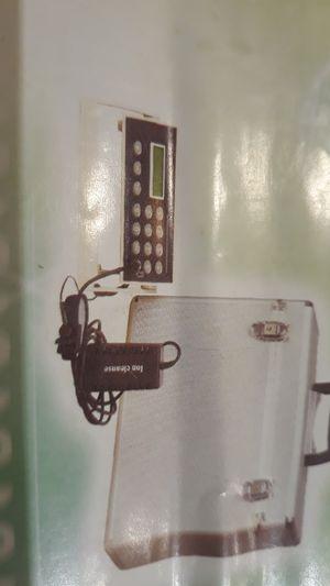 Detox Foot Spa, SPA Life Detoxify Health Device for Sale in Dallas, TX