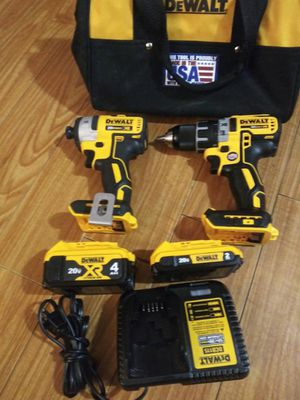Dewalt XR Drills for Sale in South Gate, CA