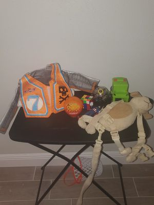 Toy Bundle 1 for Sale in Houston, TX