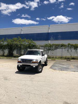 Ford ranger 99 for Sale in Miami, FL