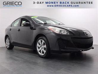 2013 Mazda Mazda3 for Sale in Delray Beach,  FL