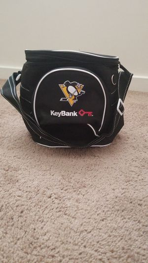 Pittsburgh Penguins Cooler Bag for Sale in Turtle Creek, PA