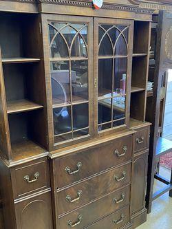 Vintage China Cabinet for Sale in Hartsdale,  NY