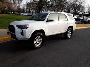 2018Toyota 4Runner for Sale in Arlington, VA