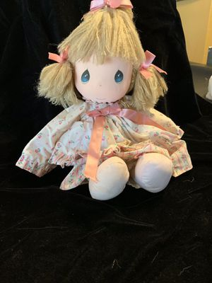 Precious Moments doll for Sale in Chandler, AZ