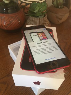 Brand New IPhone SE sold out everywhere ! for Sale in Phoenix, AZ
