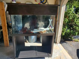 90 Gallon Reef Tank and accessories for Sale in Duncannon, PA