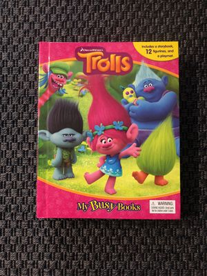 Trolls for Sale in Vancouver, WA