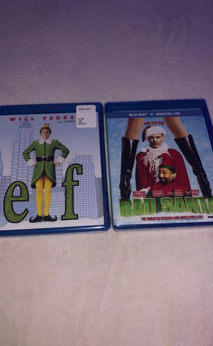 christmas movies for Sale in West Miami, FL