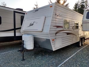 New And Used Travel Trailers For Sale In Seattle Wa Offerup
