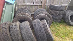 Tires Tires Tires for Sale in Elkins, WV