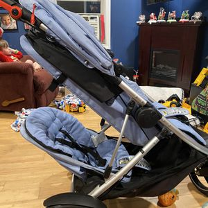 Phil And Ted Double Stroller for Sale in Quincy, MA