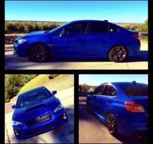 2017 Subaru WRX for Sale in Bridgeton, MO