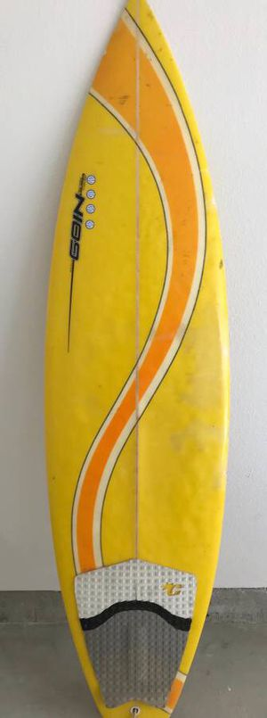 GOIN shortboard surfboard for Sale in Costa Mesa, CA