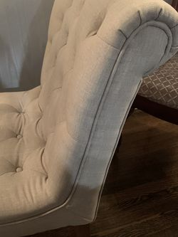 Set Of 2 Accent Chairs for Sale in Portland,  OR
