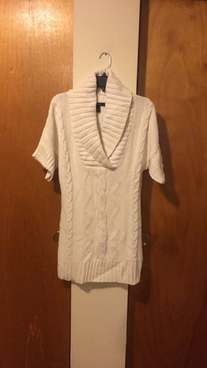 NWOT - Style & Co. Thick Sweater Tunic or Dress for Sale in Middleton, MA