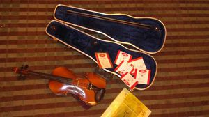 Full-size violin for Sale in Annapolis, MD