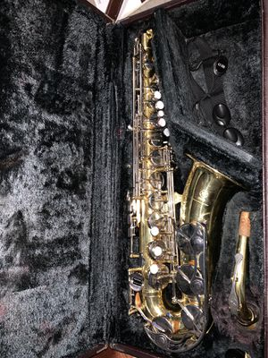 Yamaha Saxaphone for Sale in Cleveland, OH