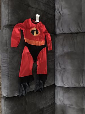 Incredibles Costume 3T for Sale in Imperial Beach, CA