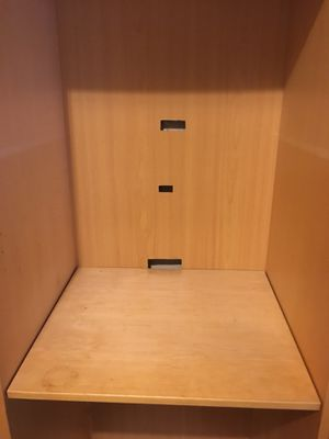 Tall Storage Cabinet for Sale in Columbus, OH