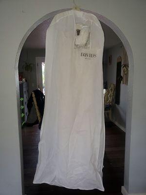 Wedding dress for Sale in Gresham, OR