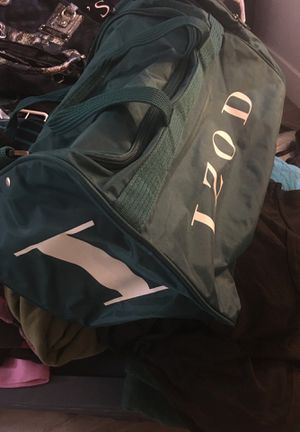 Izod duffle bag for Sale in Denver, CO