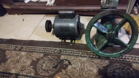 Compressor and motor for. Compressors for Sale in Bakersfield,  CA