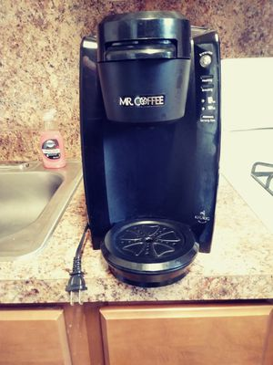 Mr Coffee Keurig for Sale in Camden, NJ