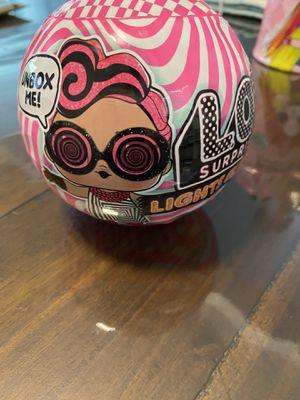 Brand New LOL Surprise light for Sale in San Antonio, TX