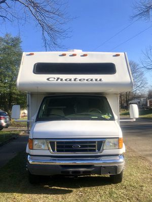 RV 2006 ford E450 for Sale in Louisville, KY