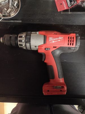 Milwaukee tools 18v for Sale in Lisle, IL