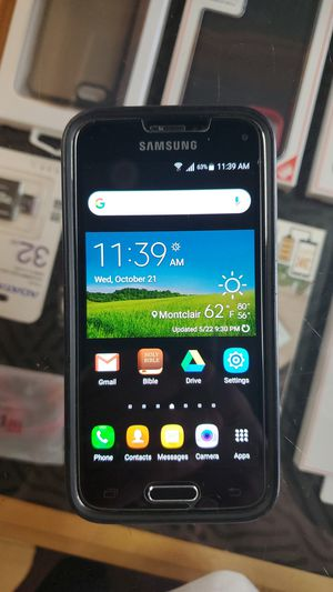Samsung Galaxy S5 Mini unlocked GSM carrier for Sale in Montclair, CA