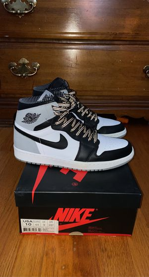 Air Jordan 1 Baron for Sale in New Market, MD