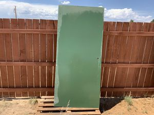 Steel door fire rated for Sale in Pueblo West, CO