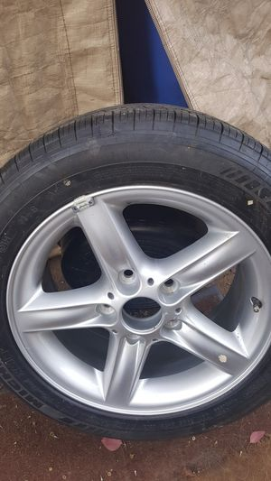 205/55/R16 Tires w/ rim for Sale in National City, CA