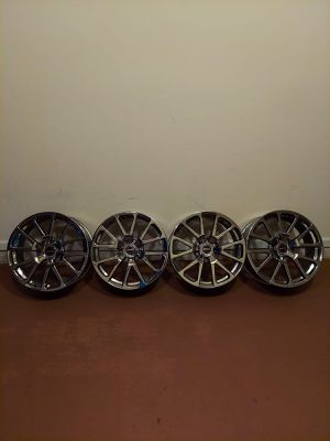 GMC Sierra Rims 20×8.5 (6 lugs) for Sale in Rockledge, FL