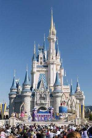 Disney World Passes for Sale in Stuart, FL