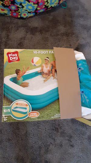 Pool for Sale in Lilburn, GA
