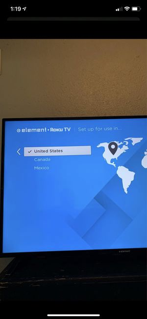 """Element Smart TV 55"""" for Sale in Kansas City, MO"""